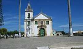 Santo Amaro das Brotas - Igreja de Santo Amaro-Foto:Sergio Fernando