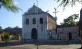 Santo Amaro das Brotas - SANTO AMARO, Por NELSON FERREIRA LIMA JR.