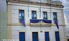 São Cristóvão - Prefeitura Municipal-Foto:Sergio Falcetti