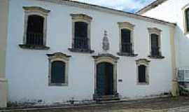 São Cristóvão - Primeira Capital Provincial do Estado - Patrimônio de Arte Sacra-Foto:Sergio Luiz Zampieri