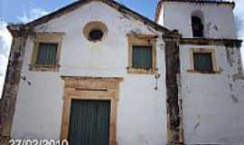 São Cristóvão - São Cristóvão-SE-Igreja do Rosário-Foto:Sergio Falcetti