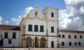 São Cristóvão - São Cristóvão-SE-Igreja Senhor dos Passos-Foto:Sergio Falcetti