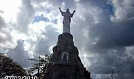 São Cristóvão - São Cristóvão-SE-Mirante do Cristo Redentor-Foto:Sergio Falcetti