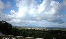 São Cristóvão - São Cristóvão-SE-Vista parcial da cidade-Foto:Sergio Falcetti