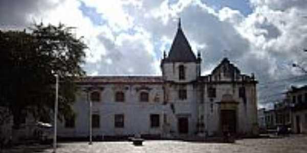 São Cristóvão-SE-Igreja da Ordem Terceira do Carmo-Foto:Sergio Falcetti