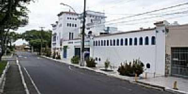 Cotinguiba Sport Club-Foto:Carllos.costa