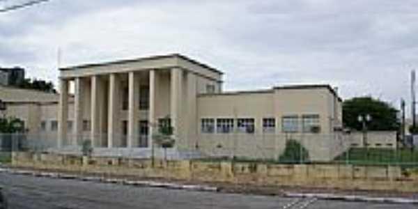 Instituto de Pesquisa de Sergipe-Foto:Carllos.costa