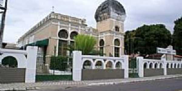Instituto Parreira Horta-Foto:Carllos.costa