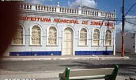 Simão Dias - Prefeitura Municipal-Foto:Sergio Falcetti