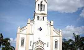 Simão Dias - Simão Dias-SE-Igreja Matriz de Santana-Foto:Sergio Falcetti
