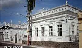 Simão Dias - Simão Dias-SE-Patrimônio Histórico-Foto:Sergio Falcetti