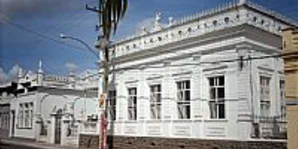 Simão Dias-SE-Patrimônio Histórico-Foto:Sergio Falcetti
