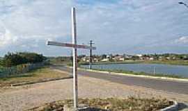 Telha - Cruzeiro Missionário em Telha-Foto:NILMAIA