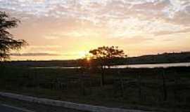 Telha - Pôr do Sol em Telha-Foto:NILMAIA