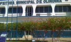 Olindina - prefeitura de olindina, Por aninha