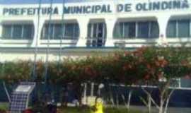 Olindina - Prefeitura de Olindina-Ba, Por Rodrigo Pedro