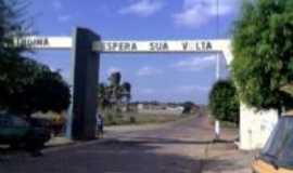 Olindina - Saida para Itapicur�, Por Rodrigo Pedro