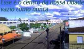 Olindina - Olindina - BA - Por Bairro Cruzeiro de Olindina