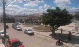 Olindina - Olindina Humilde cidade mais é tudo de bom o lugar,mais ta linda., Por Miguel