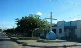 Olindina - Bairro Cruzeiro, Por Miguel Allende