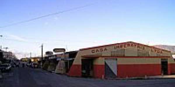 Tobias Barreto-SE-Mercado Municipal-Foto:LinoCardoso
