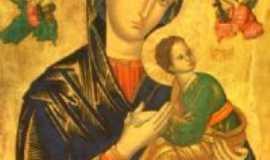 Tomar do Geru - A nossa padroeira Nossa Senhora do Socorrro, Por Tomar do Geru-SE... t