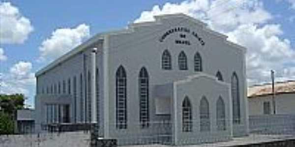 Igreja Congregação Cristã no Brasil