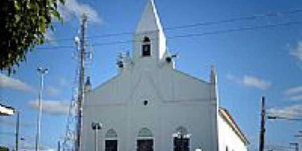 Igreja Matriz de N.Sra.da Guia-Foto:Sergio Falcetti