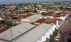 Adamantina - Adamantina-SP-Vista da cidade-Foto:LPSLPS