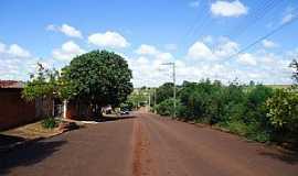 Agisse - Agisse-SP-Rua Maria Benedita de Jesus-Foto:Gal Gomes