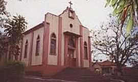 Agisse - Igreja em Agisse-Foto:users.femanet.