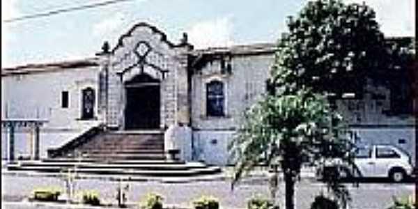 Prédio antigo em Agisse-Foto:pousadas-hoteis.