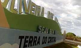 Oliveira dos Brejinhos - Oliveira dos Brejinhos - BA Terra do Cristal