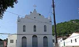 Oliveira dos Brejinhos - Igreja Matriz por rsound