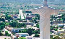 Oliveira dos Brejinhos - vista da santa cruz, Por Carlos Ernani