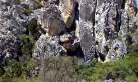 Oliveira dos Brejinhos - gruta papo de jacaré, Por Carlos Ernani