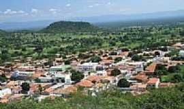 Oliveira dos Brejinhos - Vista do Alto da Cruz por rsound