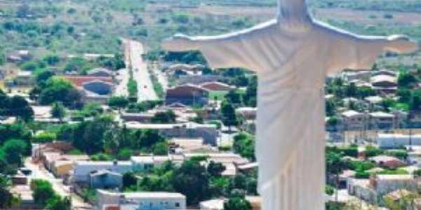 vista da santa cruz, Por Carlos Ernani
