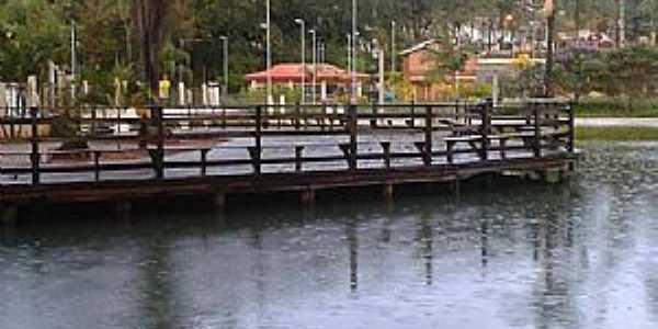 Águas de Santa Bárbara - SP