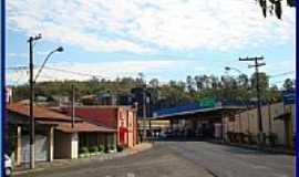 �guas de S�o Pedro - Chegando no centro de �guas de S�o Pedro-Foto:helio antunes do nas�