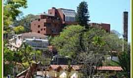 Águas de São Pedro - L.S.Hotel e Spa  em Águas de São Pedro-Foto:helio antunes do nas…