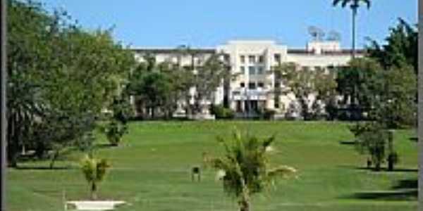 Hotel Escola Senac em Águas de São Pedro-Foto:helio antunes do nas…