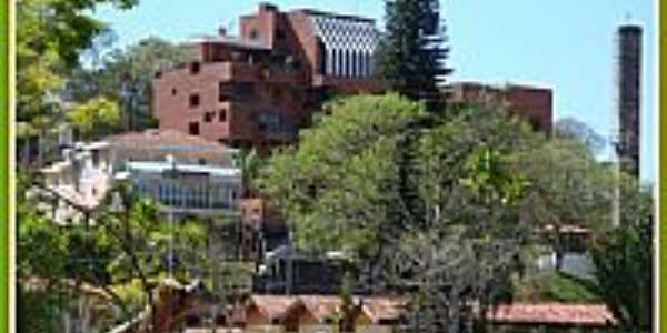 L.S.Hotel e Spa  em Águas de São Pedro-Foto:helio antunes do nas…