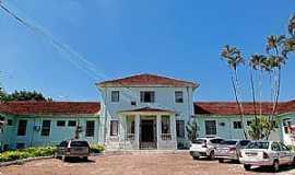 Agudos - Agudos - SP Foto Prefeitura Municipal