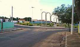 Agudos - Praça do Sol foto LUIS_FERNANDO_C