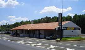 Agudos - Agudos-SP-Base Polícia Militar Rodoviária-Foto:Policial Rodoviario