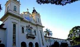 Agudos - Agudos-SP-Seminário Franciscano de Santo Antônio-Foto:j.mauricio garijo