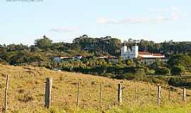 Agudos - Agudos-SP-Seminário Santo Antônio-Foto:Adriano Martins