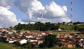 Agudos - Agudos-SP-Vista do Jardim Bela Vista-Foto:j.mauricio garijo