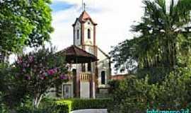 Agudos - Capela de Santa Cruz-Foto:fotomarco3d